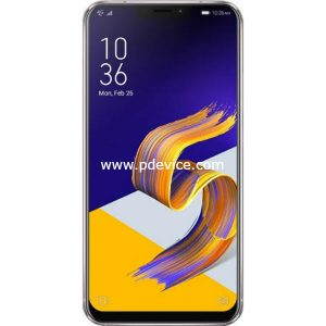Asus Zenfone 5 ZE620KL Smartphone Full Specification