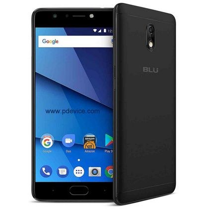BLU Life One X3 Smartphone Full Specification