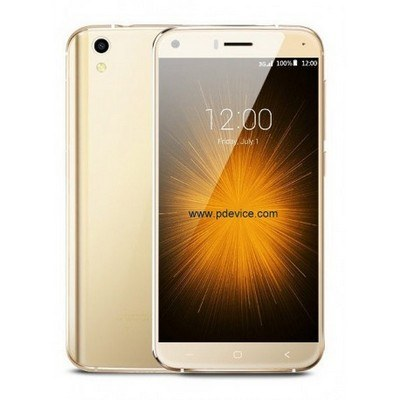 Bravis A506 Crystal Smartphone Full Specification