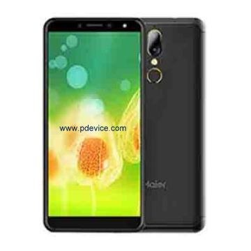 Haier L8 Smartphone Full Specification