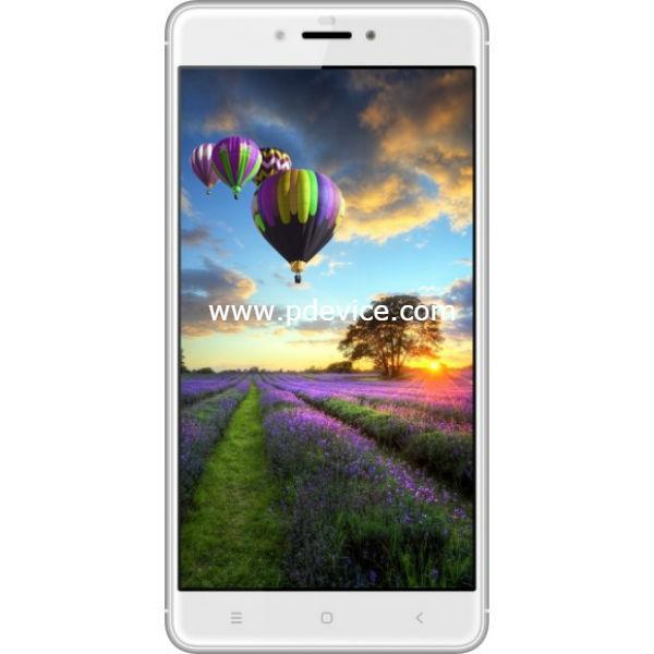 Irbis SP551 Smartphone Full Specification