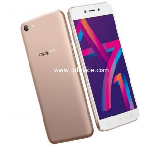 Oppo A71 (2018) Smartphone Full Specification