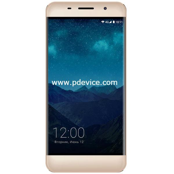 Pixelphone S1 Smartphone Full Specification