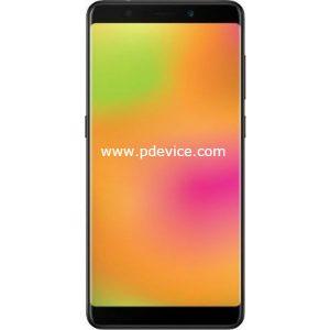 Sugar Y8 Max Smartphone Full Specification