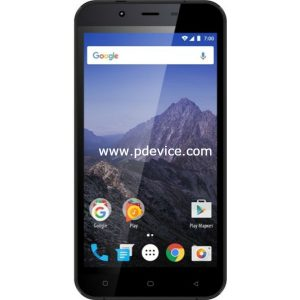 Vertex Impress Eagle 4G Smartphone Full Specification