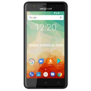 Verykool Apollo Quattro s5037 Smartphone Full Specification