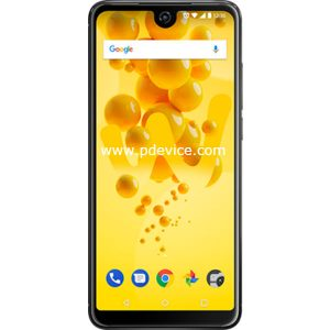 Wiko View 2 Smartphone Full Specification