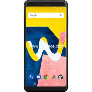 Wiko View Lite Smartphone Full Specification