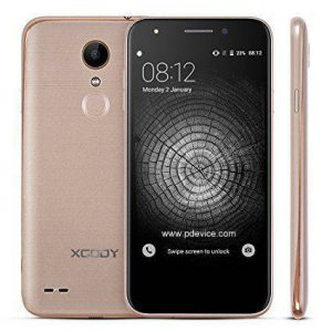 Xgody X20 Smartphone Full Specification