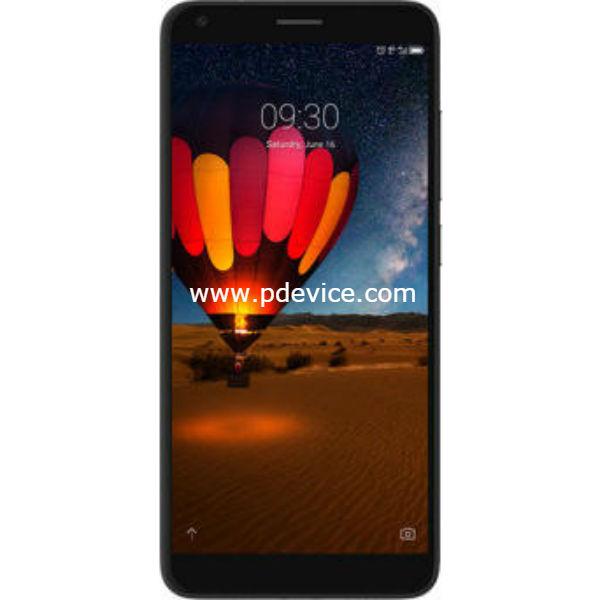 ZTE Blade V9 Vita Smartphone Full Specification