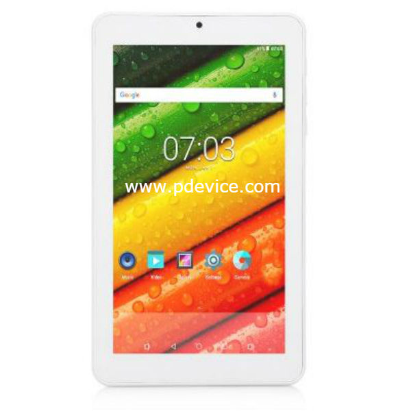 ALLDOCUBE C1 Tablet Full Specification