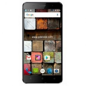Assistant AS-5434 Club Smartphone Full Specification