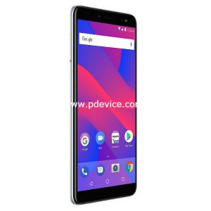 BLU Vivo XL3 Smartphone Full Specification