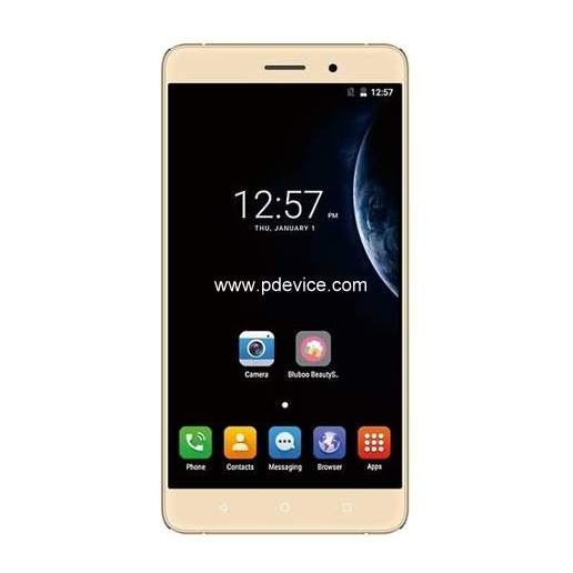 Bravis A552 Joy Max Smartphone Full Specification