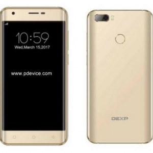 DEXP Ixion G150 Smartphone Full Specification