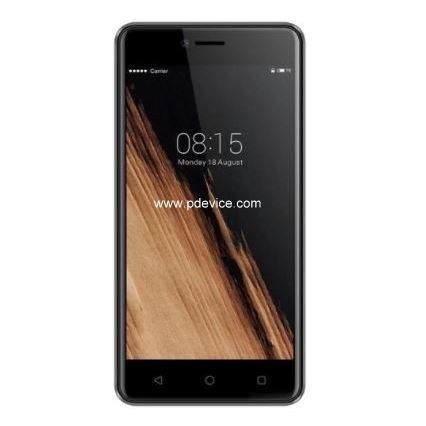 DEXP Ixion ML450 Super Force Smartphone Full Specification