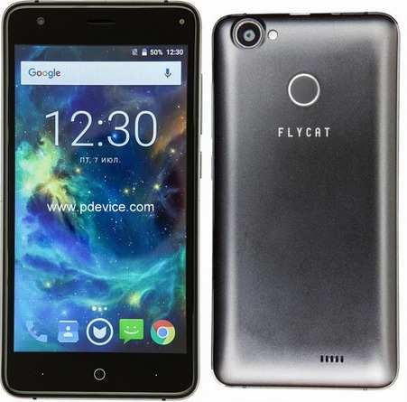 Flycat Optimum 5004 Smartphone Full Specification