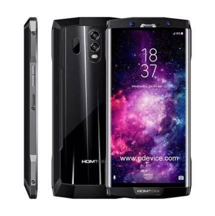 HomTom HT70 Smartphone Full Specification