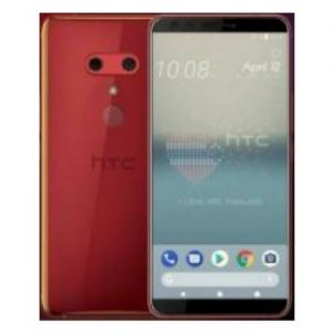 HTC U12+ Smartphone Full Specification