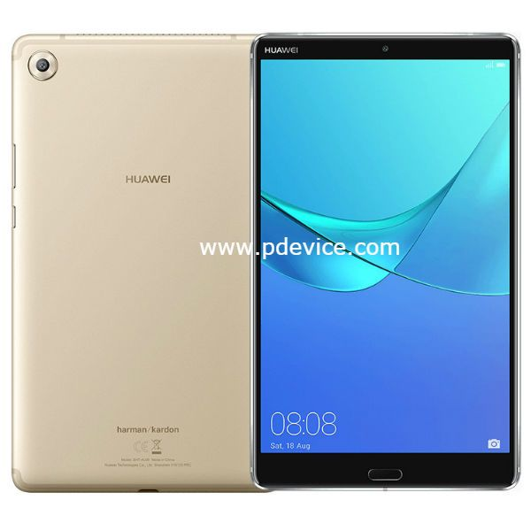 Huawei MediaPad M5 10 LTE Tablet Full Specification