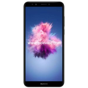 Huawei Y7 Prime 2018 Smartphone Full Specification