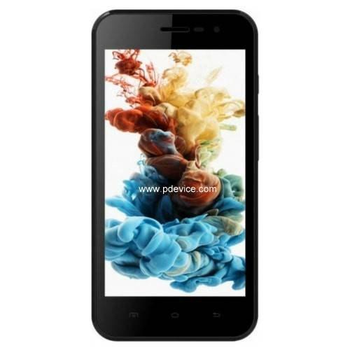 Irbis SP455 Smartphone Full Specification
