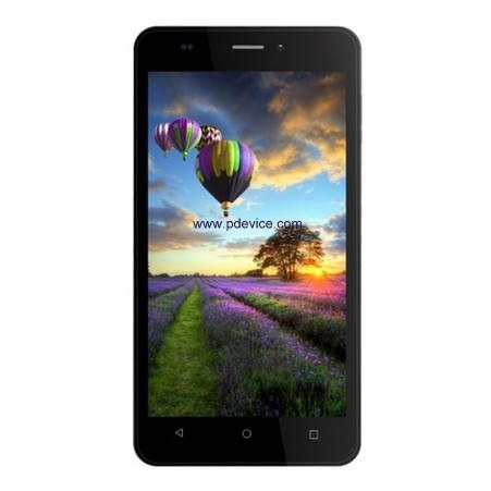 Irbis SP550 Smartphone Full Specification