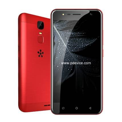 Just5 Freedom C100 Smartphone Full Specification