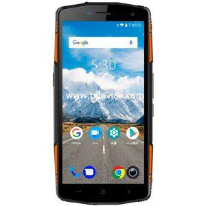 Leagoo XRover Smartphone Full Specification
