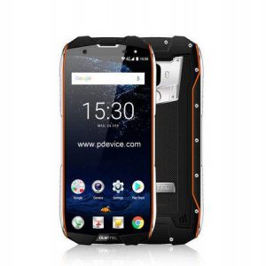 Oukitel WP5000 Smartphone Full Specification