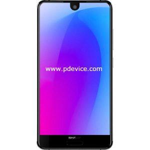 Sharp Aquos S3 mini Smartphone Full Specification