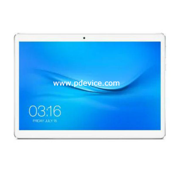 Teclast A10S Tablet Full Specification