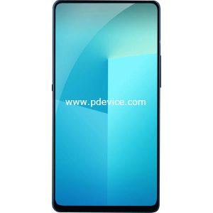 Vivo Apex Smartphone Full Specification