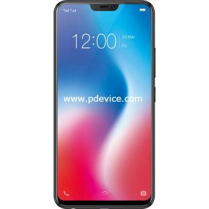 Vivo V9 Smartphone Full Specification