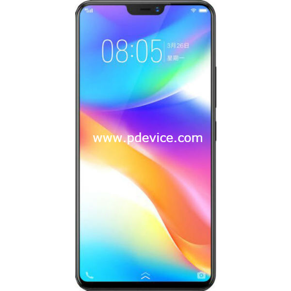 Vivo Y85 Smartphone Full Specification