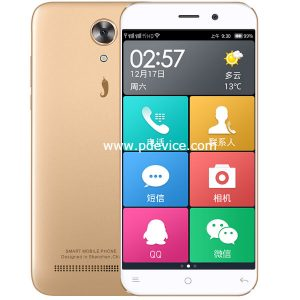 Xiaolajiao K1 Smartphone Full Specification