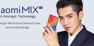 Xiaomi Mi Mix 2S Deal