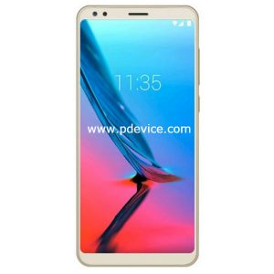 ZTE Nubia N3 Smartphone Full Specification