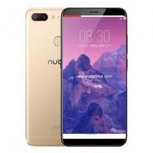 ZTE Nubia V18 Smartphone Full Specification