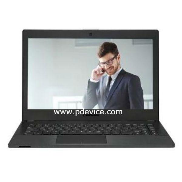 ASUS P2540UV7500 Notebook Full Specification