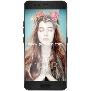 Gome K1 Smartphone Full Specification