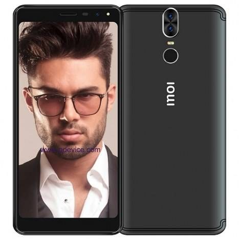Inoi 8 Smartphone Full Specification