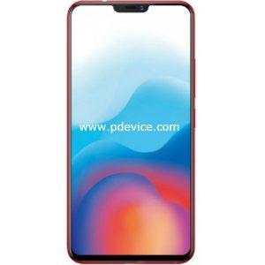 Koolnee Apex Smartphone Full Specification