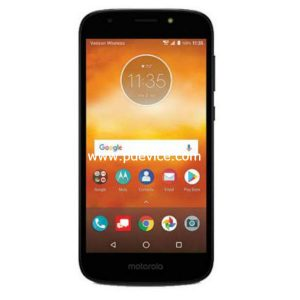 Motorola Moto E5 Play MSM8920 Smartphone Full Specification