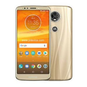 Motorola Moto E5 Plus Smartphone Full Specification