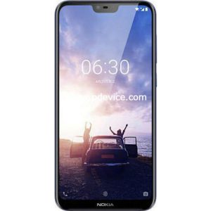 Nokia X6 Smartphone Full Specification
