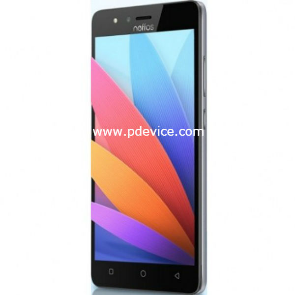 TP-Link Neffos C5S Smartphone Full Specification