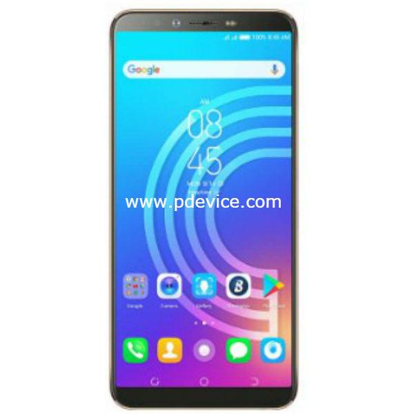 Tecno Camon X Smartphone Full Specification