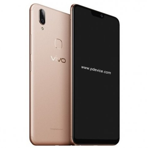 Vivo V9 Youth Smartphone Full Specification