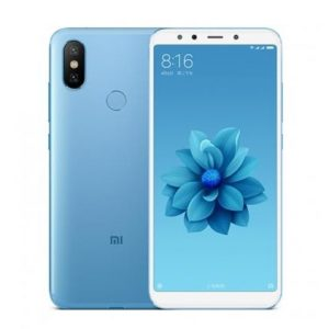 Xiaomi Mi 6X Smartphone Full Specification